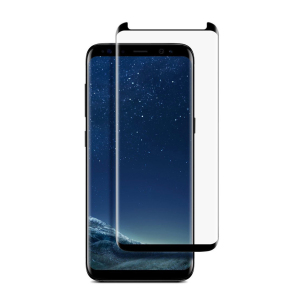 full screen coverage 3d tempered glass screen protector for samsung galaxy S8