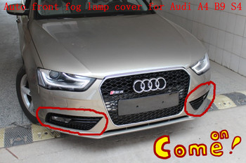 Auto Parts A4 Fog Lamp Cover For Audi S4 B8 5 Fog Lamp Cover - Buy For Audi  S4 B8 5 Fog Lamp Cover,A4 Fog Lamp Cover For Audi,For Audi S4 Fog Lamp