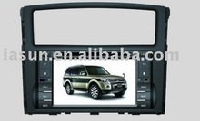 Car DVD Player for Mitsubishi Pajero TS7725