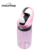2020 New Products Tritan Material Water Bottle  BPA Free Plastic Sports Training Sippy Baby Cup Kids Water Bottle with Straw