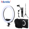 /product-detail/mettle-portable-photographic-equipment-dimmable-dual-color-make-up-led-ring-light-62022530405.html