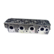 Customizable features mitsubishi l200 4d36 cylinder head