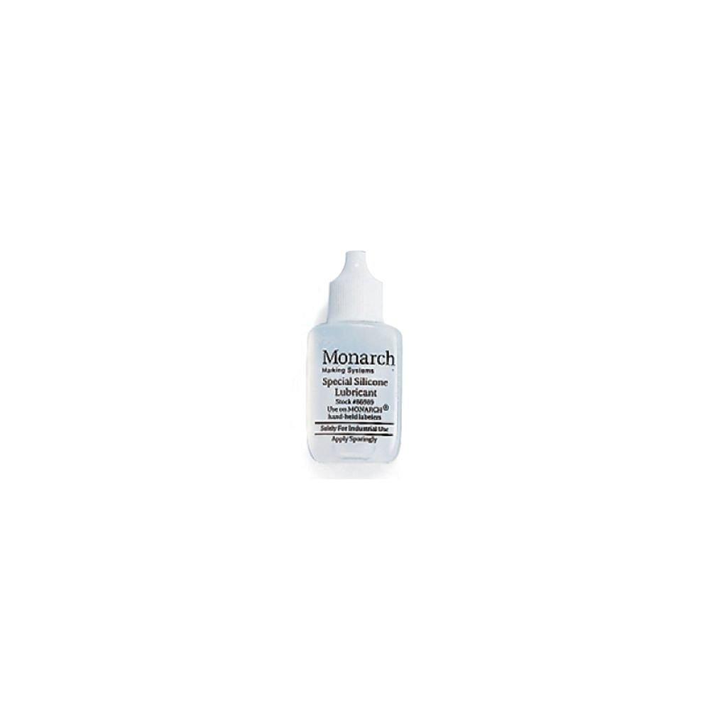 Avery Dennison 86989 1/2 Oz. Bottle Lubricant For Monarch Labeler