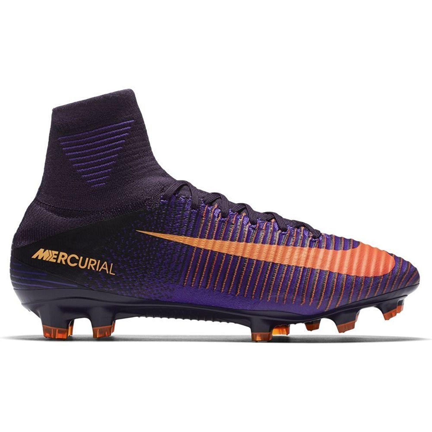5e60ecc6b Get Quotations · Nike Men s Mercurial Superfly FG Soccer Cleat (Purple  Dynasty)