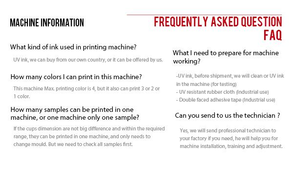 Vier Kleur Offsetpers/vier kleur offset printer