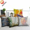 high quality luxury hug dye sublimation Cushion with designs