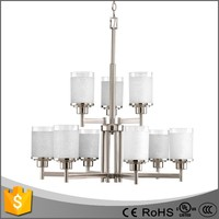 HOME DECOR LED MODERN CHANDELIER WITH CE