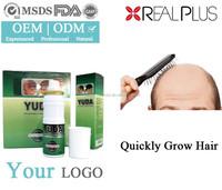 100% natural hair growth oil For Hair Loss