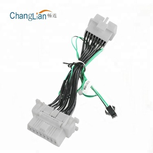 Awe Inspiring Custom Stereo Wiring Harness Custom Stereo Wiring Harness Suppliers Wiring Cloud Battdienstapotheekhoekschewaardnl