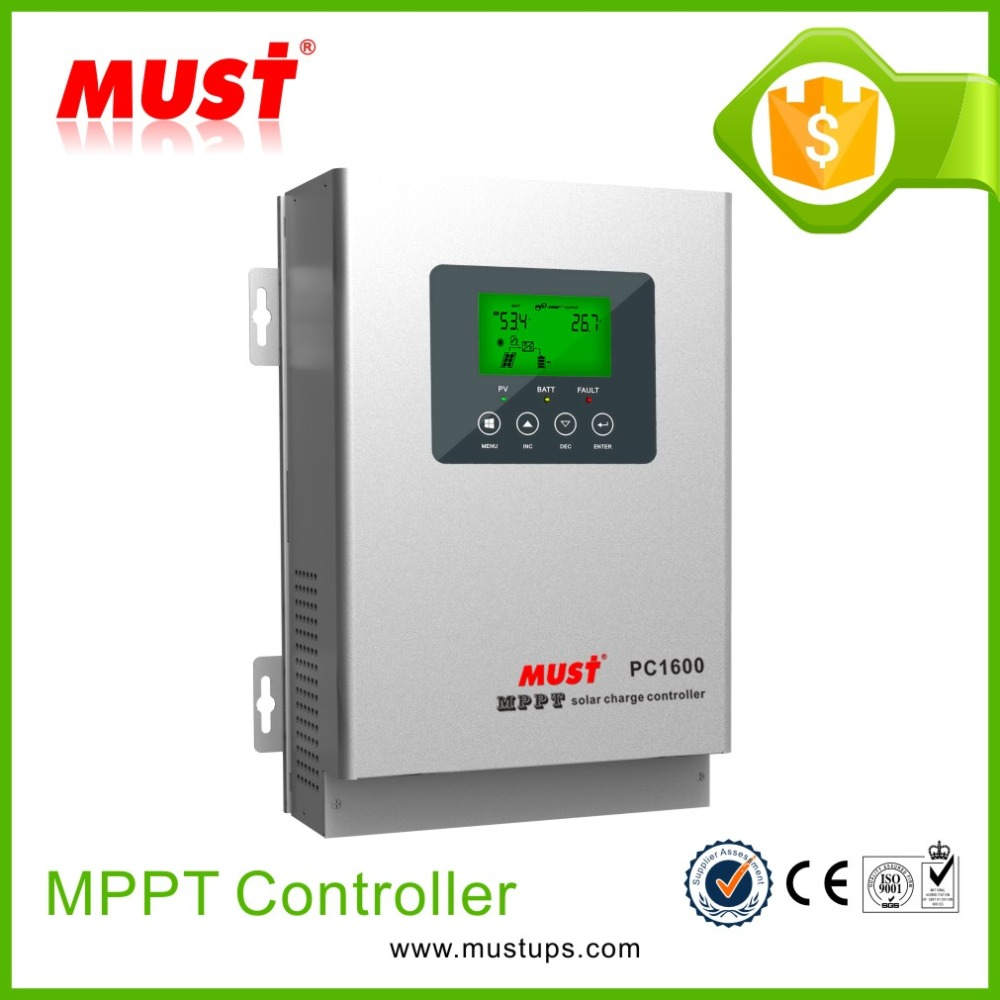 48v Mppt Controller, 48v Mppt Controller Suppliers and Manufacturers ...