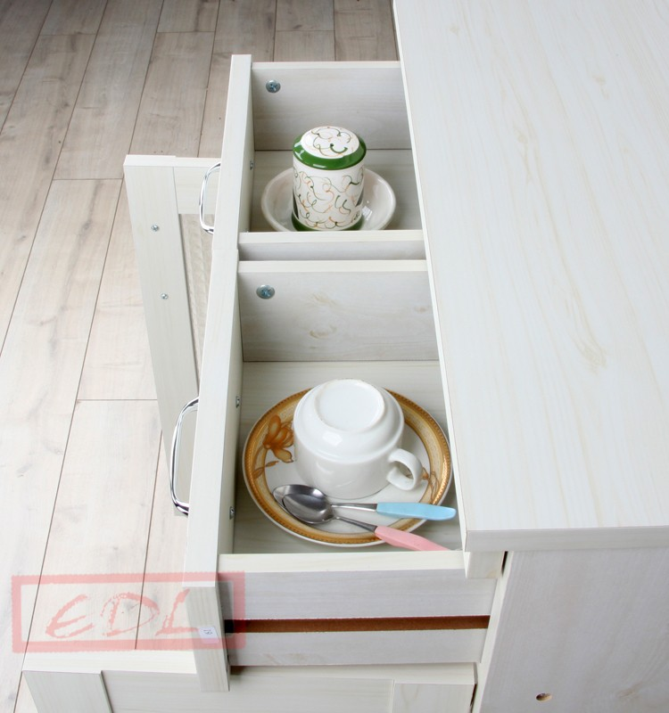 Cupboard DT766 (KD/DIY furniture)