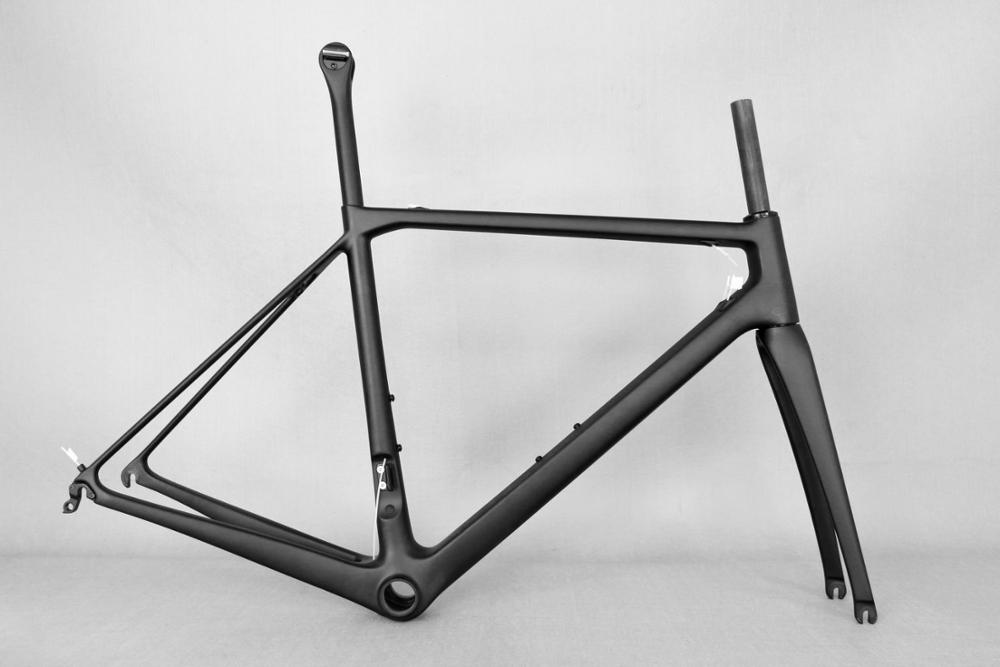 Carbon Road Bicycle Frame Fm008 Road Carbon Fiber Bike Frame Accept ...