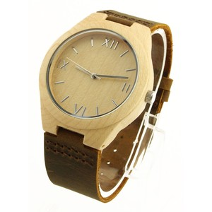 Chopper Genuine Leather Girls Womans Quartz Watch Company Made In Japan Models Advance Movement Price