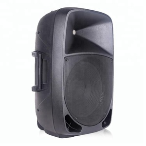 2018 Cheap promotion 8 inch bass portable pa speaker