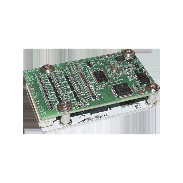 20a 72v 48v smart bms for lithium ion battery pack
