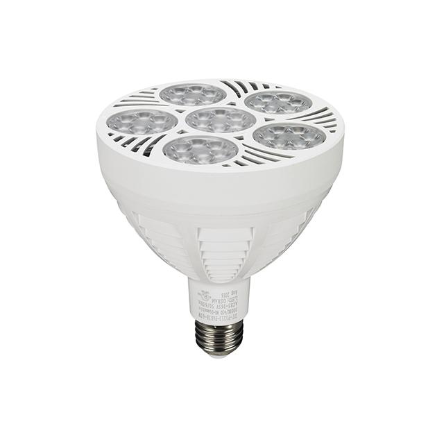 ETL CE TOHS SAA Approved Unique Design Base E27 E26 18W 50W 60W LED PAR38 Spot Light for Jewelry Lighting