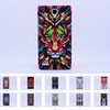 Head Cute Animal Faces Series 3 hard Back Case Cover For Xiaomi Note