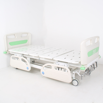 A-40 Five-function Manual Medical Tilt Bed