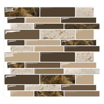 Terbaru Eco Dapur Ubin Dinding Stiker Menempel Pada Dinding 3d Wallpaper Mudah Diy Mosaik Buy Ubin Dinding Mosaik Hitam Putih Cube 3d Mosaik Ubin 3d Aluminium Mosaik Product On Alibaba Com
