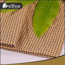 Good selling woven ready made elegant jacquard fabric designs for curtain