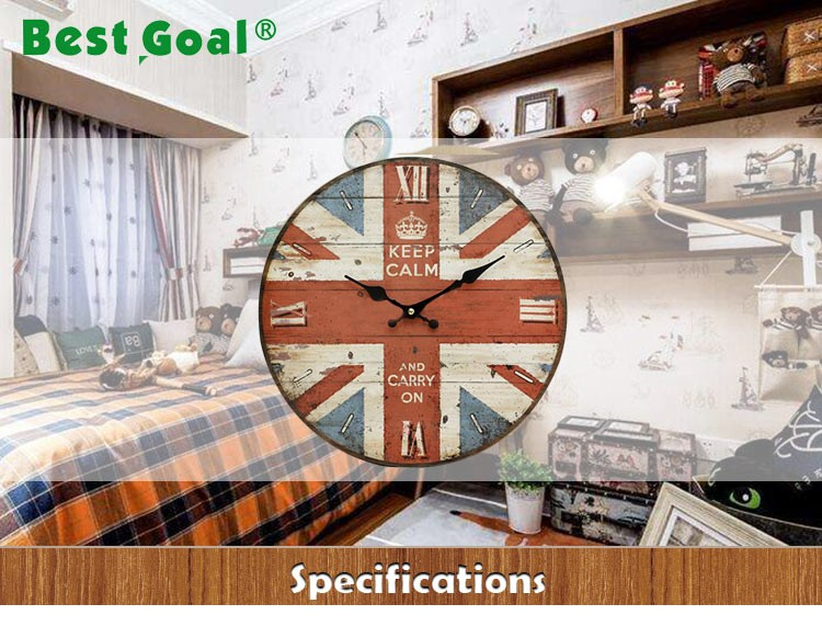 medieval wall design champion antique medieval british design wall clock for cottage