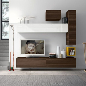 Kerala price export to Malaysia living room tv cabinet