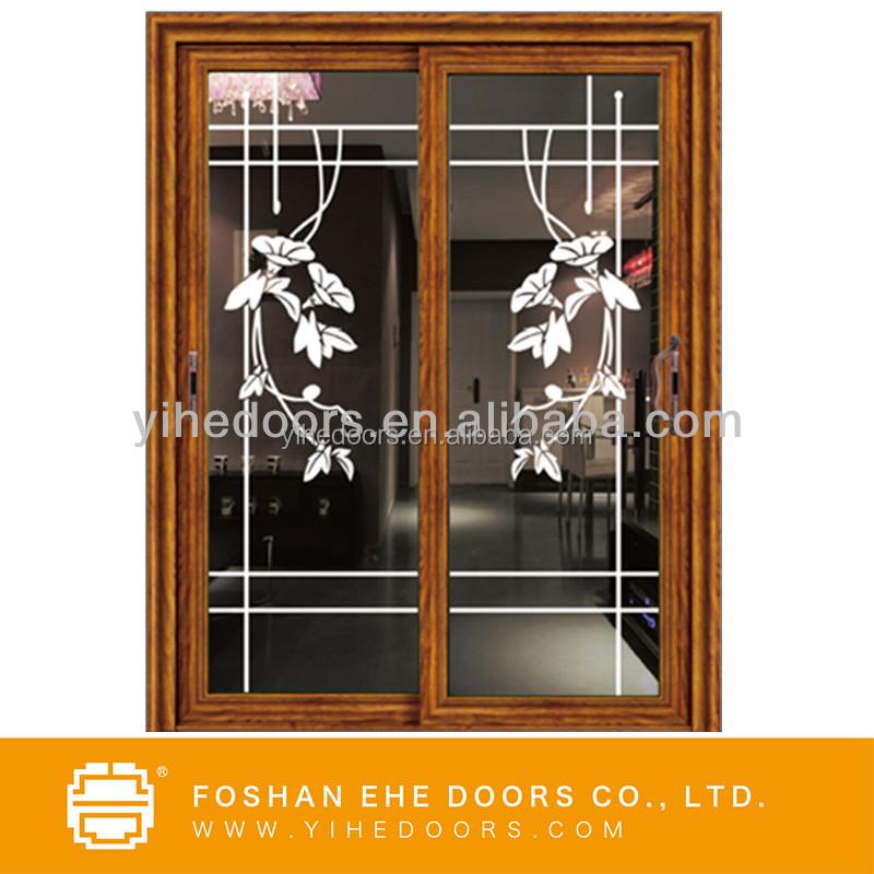 Lowes Glas Innenraum Schiebetüren/pendeltüren/falttür/ - Buy ...