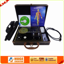 para magnetism of quantum theory ae organism electric analyzer