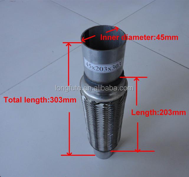 Exhaust Flex Pipe Autozone - Buy Exhaust Flex Pipe Autozone,Exhaust  Pipe,Pipe Product on Alibaba com