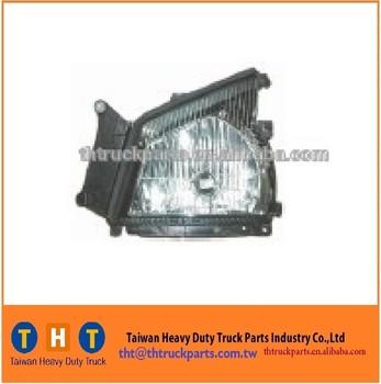 Trailer Head Truck Parts Rhd Lh 8-97372-529-5 Trailer Head And ...
