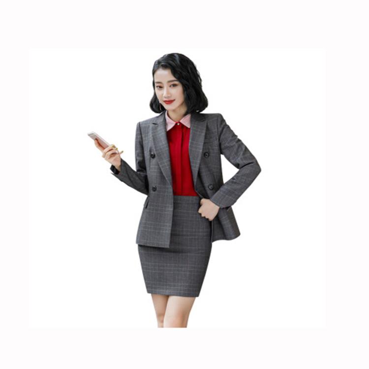 calidad asombrosa forma elegante comprar baratas Venta al por mayor trajes estilo sastre para dama-Compre ...