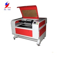 mini small 6090 co2 laser engraver machine hot sale low price