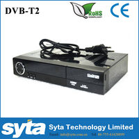 HD DVB-T2 Free to Air TV receiver DVB-T2 set top box Ghana,Kenya, Colombia,Russia,Tanzania factory supplier