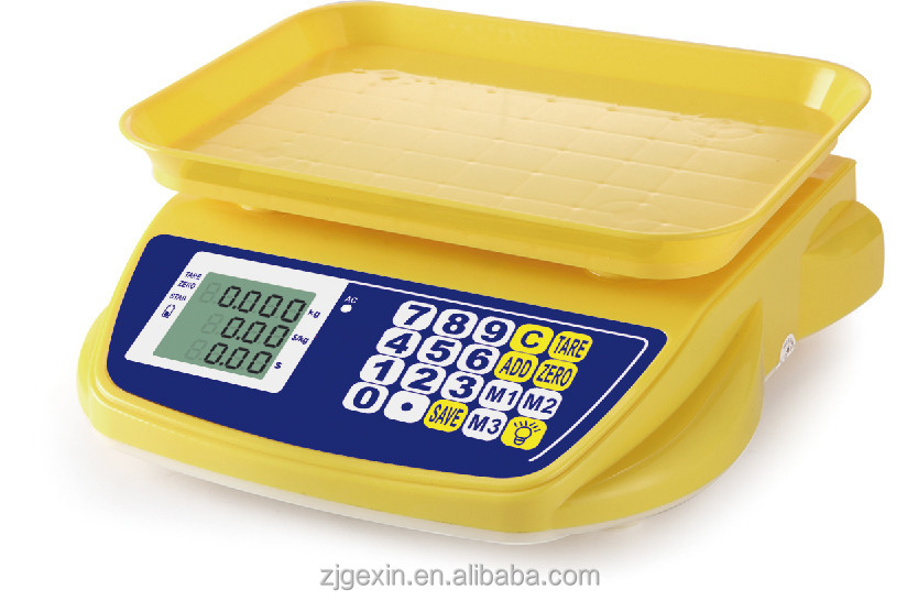 smart weighing scale ikea lightweight digital weight scale smart scale GX-512