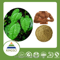 100% natural herbal extract epimedium extract icariin for invigorative, tonic and anti-rheumatism