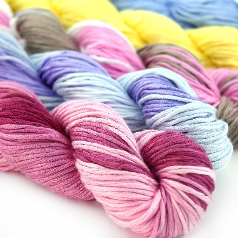 Lotus 100% Bamboo handknitting yarn