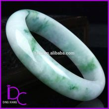 Wholesale Natural Jadeite Jade Bangle