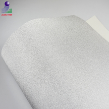 Silver <span class=keywords><strong>Glitter</strong></span> Cartoncino di <span class=keywords><strong>Carta</strong></span> 300 gsm