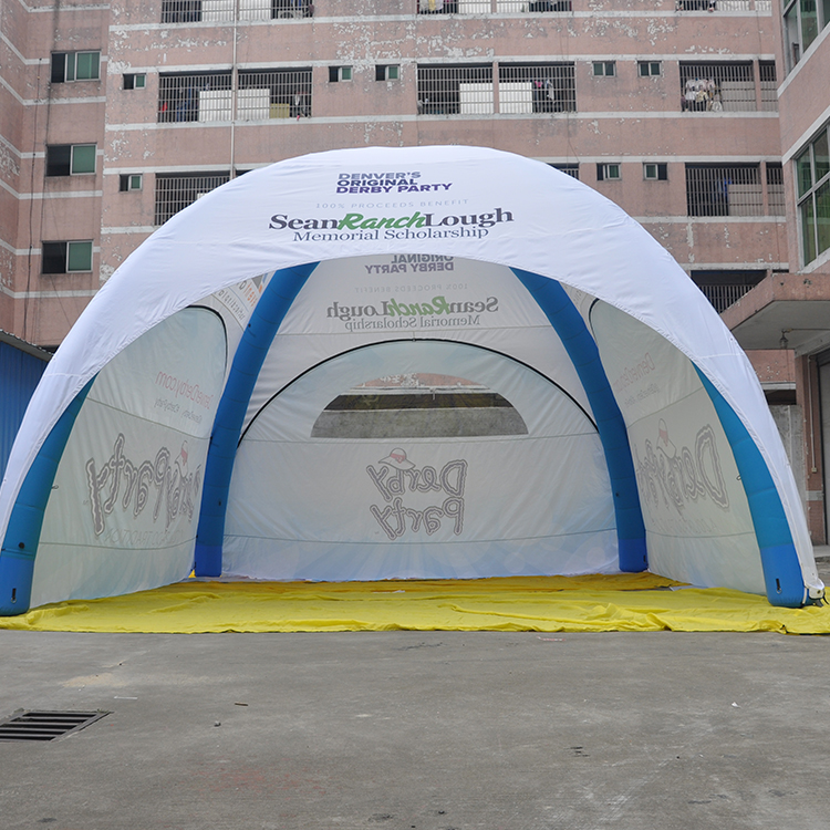 High Quality Cheap Sport Inflatable Tent