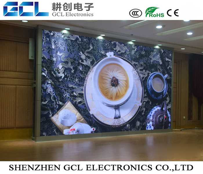 front service module p4 indoor led display rental stage led screen p1.9 p2 p2.5 p3 p4 p5