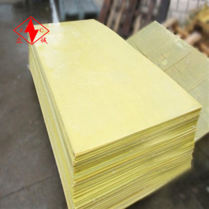 zhongcheng insulation Epoxy resin board/epoxy glass fiber sheet 3240 transformers material