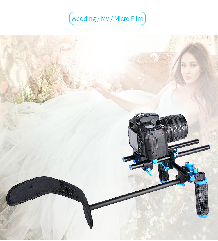 YELANGU Wholesale Professional Film Photographic Equipment