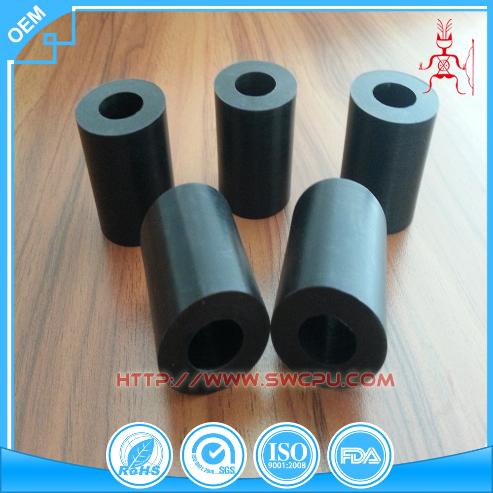 Oem Polyurethane Sleeve Polyurethane Bushing Polyurethane Spacer - Buy  Polyurethane Sleeves,Polyurethane Bushing,Polyurethane Spacer Product on