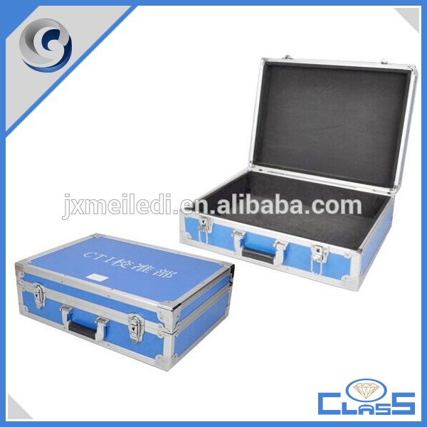 Tools Packaging Aluminum Tools Storage case For tools Instrument device