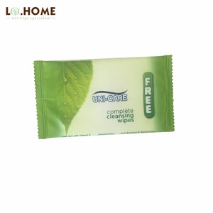 Wholesale quality chlorhexidine dettol baby oil wipes