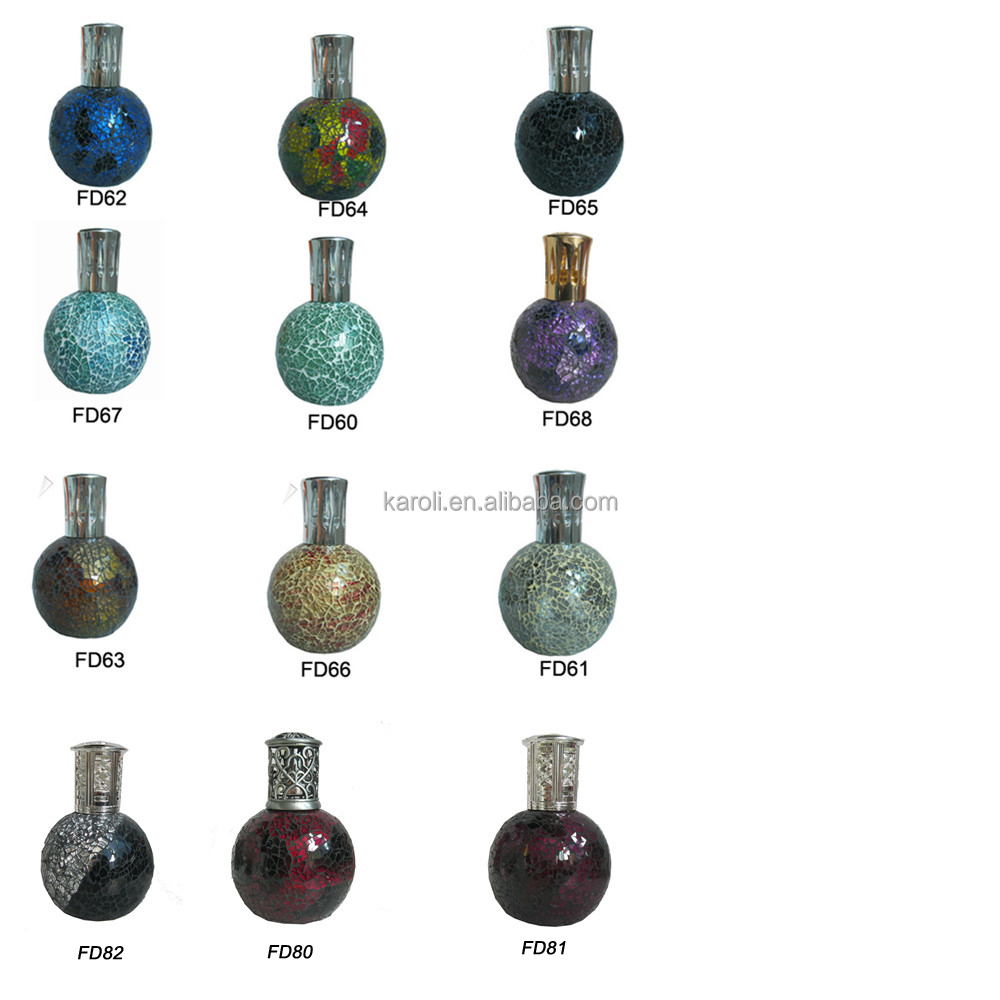 Popular Ceramic Catalytic Fragrance Lamp Lampe Berger