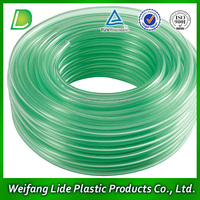 12mm 3 Thickness Clear Rigid PVC pipe