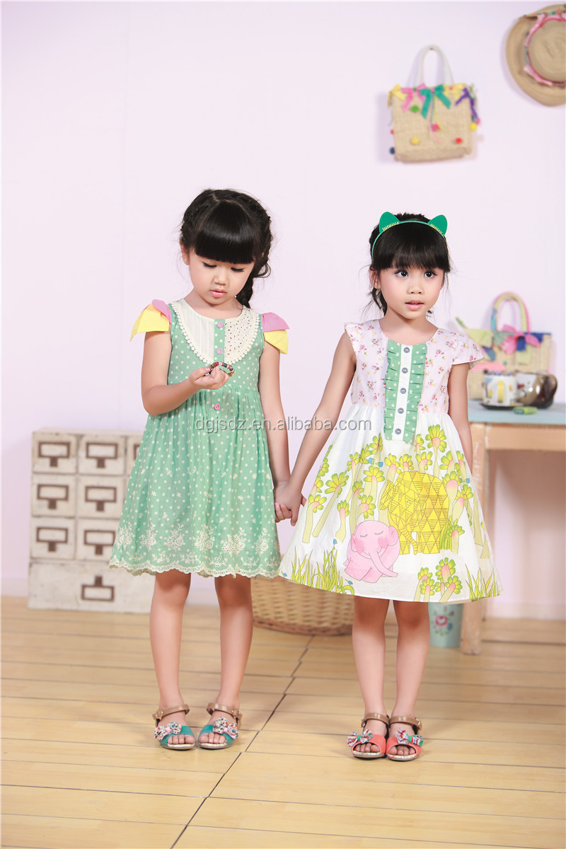 4cb402cf4 Sweetheart a-line Children s clothing wholesale china factory lovely lace  flower girl dress