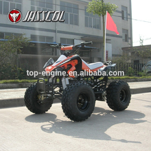 China 4 wheels stroke air cooled cool sports mini kids 110cc atv with reverse