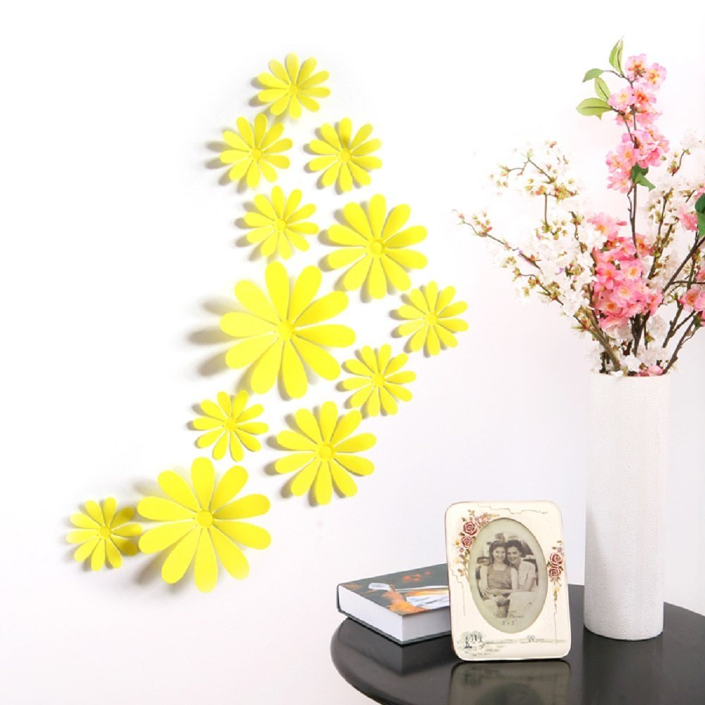 Cheap 3d Flowers For Wall, find 3d Flowers For Wall deals on line at ...